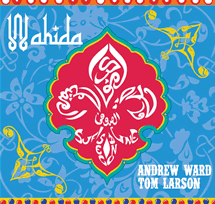 Wahida Album Cover